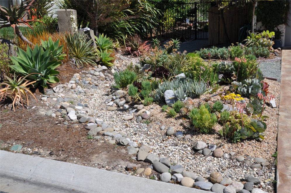 Shade Garden Ideas Layout Front Yards
